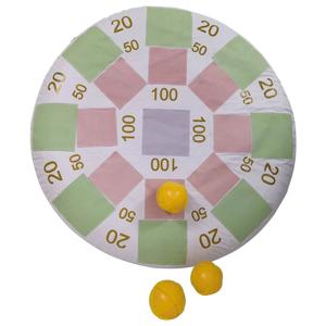 Traditional Garden Games Target ball