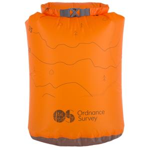 Ordnance Survey OS Walkers Kit 25L Dry Bag