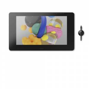 Wacom Cintiq Pro24 Interactive Pen+Touch