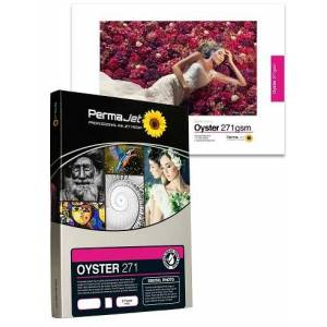 PermaJet 271 Oyster - 271gsm A4 25 Pack