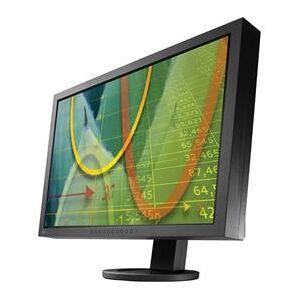 "Eizo S2433WFS - 24"" Widescreen TFT Monitor - Black"