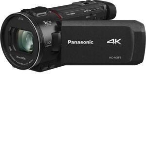 Panasonic HC-VXF1EB 4K Video Camera - Black