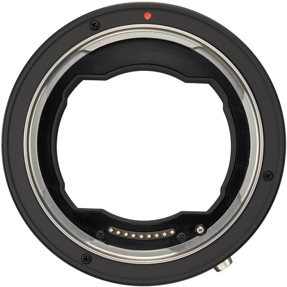 Fujifilm H Mount Adapter G For H-Mount Lenses On GFX Camera