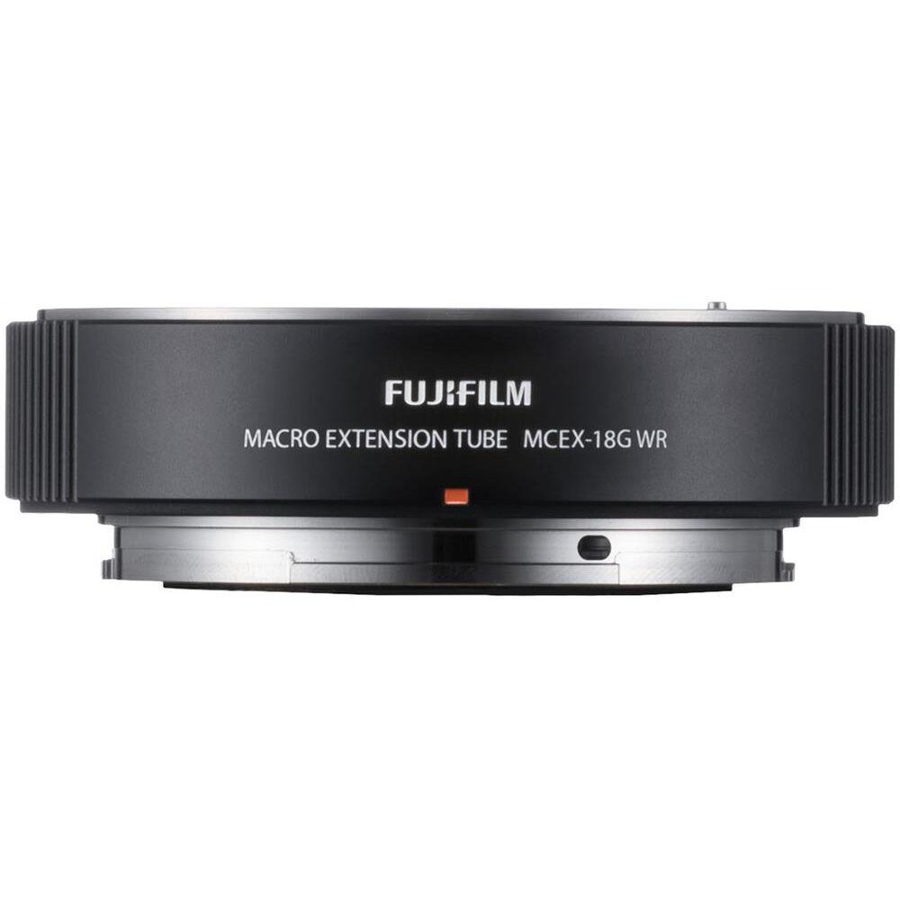 Fujifilm MCEX-18G WR Macro Extension Tube For GF Lenses