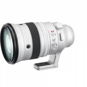 Fujifilm XF 200mm f/2 R LM OIS WR Telephoto  Lens & XF 1.4X TC Kit
