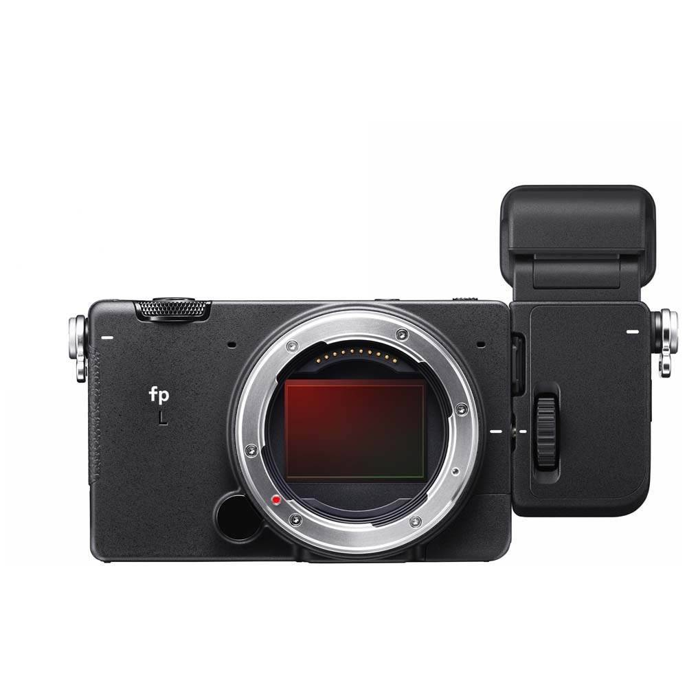 Sigma fp L Digital Camera With EVF-11 Kit