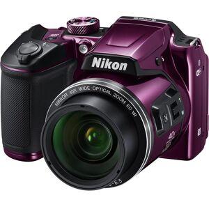 Nikon Coolpix B500 Bridge Camera Purple
