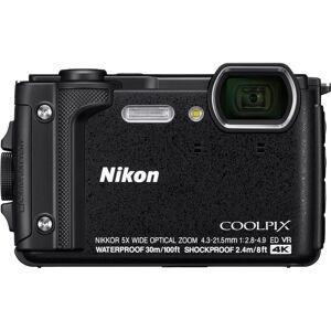 Nikon Coolpix W300 Waterproof Camera Black