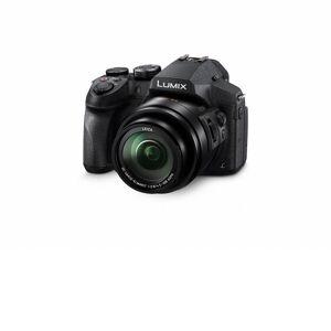 Panasonic Lumix DMC-FZ330 Bridge Camera Black