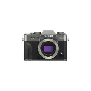 Fujifilm X-T30 Mirrorless Digital Camera Body Charcoal