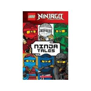 LEGO® Ninjago®: Ninja Tales