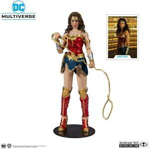 Wonder Woman 1984 McFarlane Action Figure