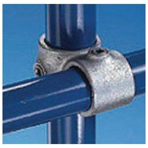 CLAMP FITTING-TYPE A 90 DEGREE CROSS OVER