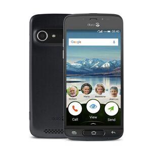 Doro SIM Free Doro 8040 Mobile Phone  - Black
