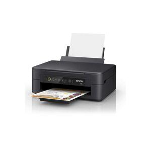 Epson Expression Home XP-2100 3-in-1 Colour Inkjet Printer  - Black