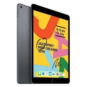 Apple 10.2 Inch iPad Wi-Fi 128GB  - Gold
