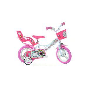 Hello Kitty Bicycle  - Multi
