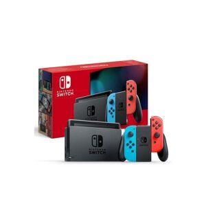 Nintendo Switch Console Neon  - Blue