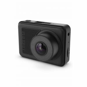 KitVision Observer 1080p Dash Camera with GPS and Wi-Fi  - Black