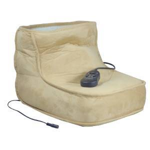 Aidapt Electric 2 Speed Massaging Foot Boot -