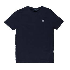 Admiral Heritage T-shirt  - Navy Blue / S