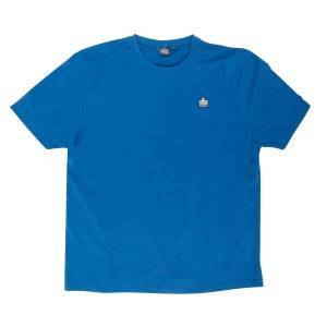 Admiral Heritage T-shirt  - Royal Blue / S