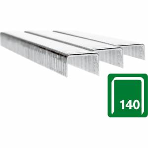 Rapid Type 140 Galvanised Staples 10mm Pack of 650