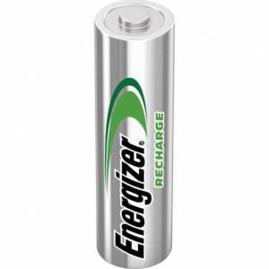 Energizer AA Rechargeable Power Plus Batteries Pack of 4