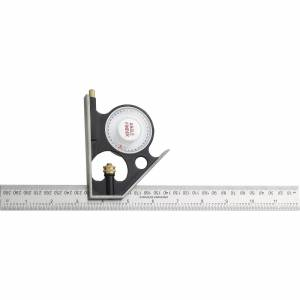 Fisher Angle Finder Combination Square 300mm