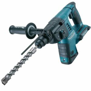 Makita DHR263 Twin 18v Cordless LXT SDS Hammer Drill No Batteries No Charger Case