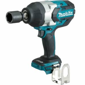"""Makita DTW1001 18v Cordless LXT Brushless 3/4"""" Drive Impact Wrench No Batteries No Charger No Case"""
