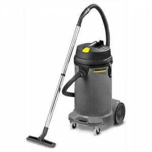Karcher NT 48/1 Professional Wet and Dry Vacuum Cleaner 240v