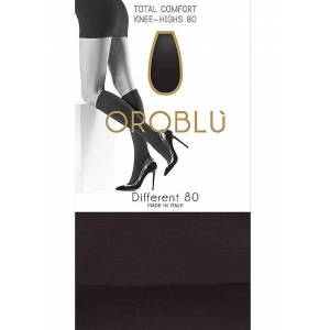 Oroblu Different 80 Knee Highs