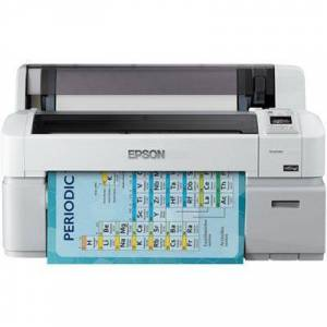 Epson SureColor SC-T3200 Printer w/o stand