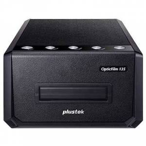 Plustek 135 OpticFilm Scanner