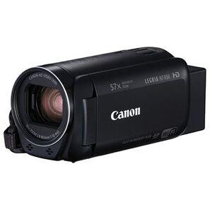 Canon LEGRIA HF R86 HD Camcorder