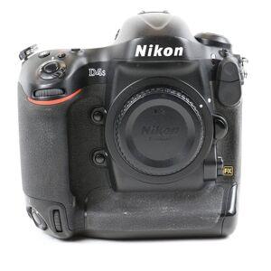 Nikon Used Nikon D4s Digital SLR Camera Body