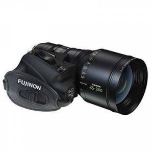Fujinon Cabrio ZK3.5x85 85-300mm T2.9-4.0 Lens