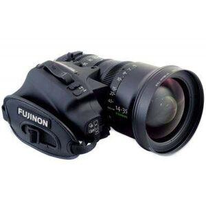 Fujinon Cabrio ZK2.5x14 14-35mm T2.9 Lens