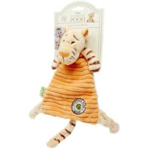 Hundred Acre Wood Tigger Comfort Blanket