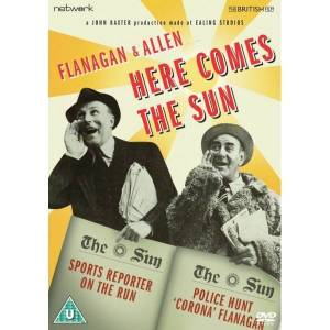 Here Comes the Sun DVD