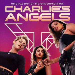 Original Soundtrack / Various Artists - Charlies Angels (Picture Disc) Vinyl