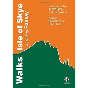 Walks Isle of Skye by Paul Williams (Paperback, 2003)
