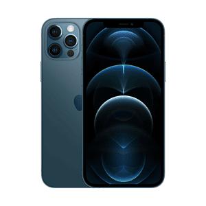 Apple iPhone 12 Pro 512GB Pacific Blue - O2 30GB £65 (24mths)
