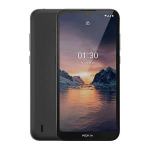 Nokia 1.3 Charcoal - EE Essential Plan 2GB £20 (24mths)