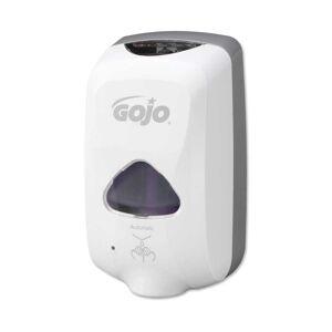 Gojo TFX™ Touch free dispenser  - White - Size: One Size