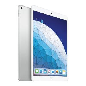 Apple iPad Air Wi-Fi 64GB 10.5 Inch Tablet - Silver