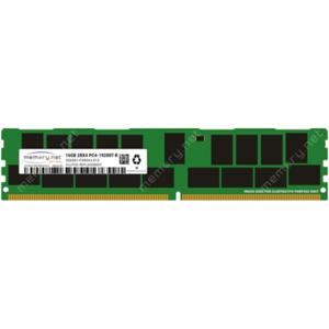 Fujitsu Siemens 16Gb 1X16Gb 2Rx4 Ddr4-2400 R Ecc