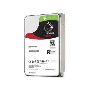 Seagate IronWolf Pro 6TB 3.5 7200RPM 256MB Cache Internal NAS Hard Drive