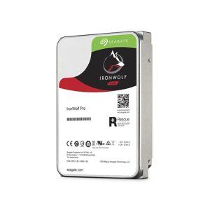 Seagate IronWolf Pro ST8000NE001 - Hard drive - 8 TB - internal - 3.5 - SATA 6Gb/s - 7200 rpm - buffer_ 256 MB - with 2